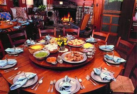 country style food services i want a family style meal for my guest platters of