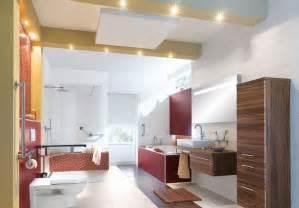 Küche Sicht by Badezimmer Licht Design