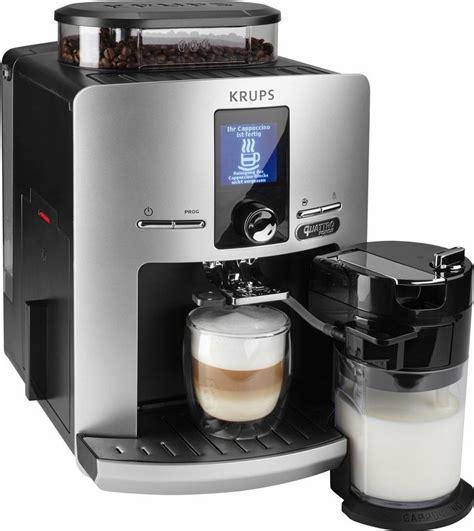 Kaffeevollautomat Krups 1342 kaffeevollautomat krups krups ea 8108 ea8108
