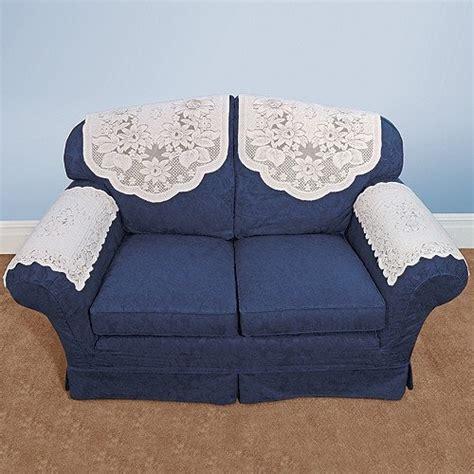 sofa armrest covers ideas scandlecandle