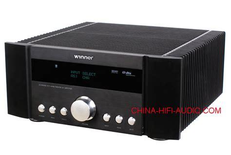 tone winner ad se hifi av  home theater amplifier