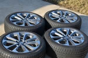 honda accord tires ebay