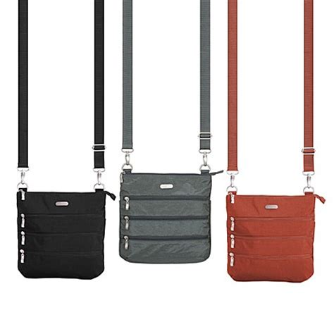 baggallini bed bath and beyond baggallini big zipper baggs bed bath beyond