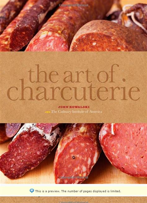charcuterie the craft and poetry of curing meats at home homesteader hacks books charcuterie recommended resources charcuterie kamado