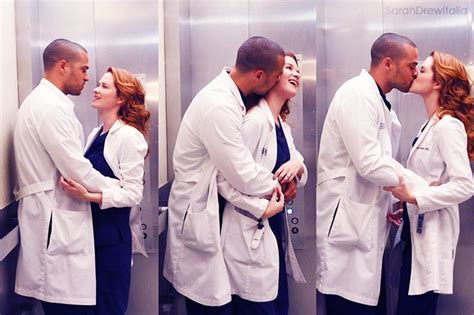 grey s anatomy cast offers hope for couples of grey sloan 17 best images about april kepner and jackson avery grey