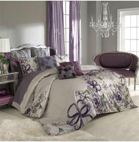 Sage wall color purple curtains bedspread bedroom ideas pinterest colors the o jays