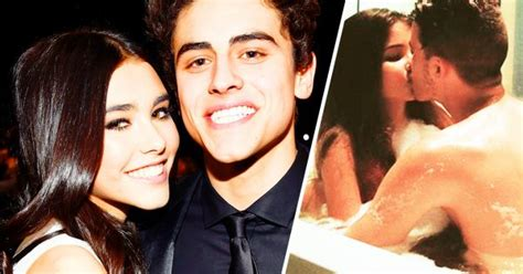 madison beer in david dobrik vlog madison beer responds to rumors of her cheating on jack