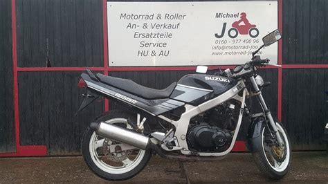 Suche Motorrad Ankauf by Suzuki Gs 500 E Wird Geschlachtet Stahlflex Motorrad Joo