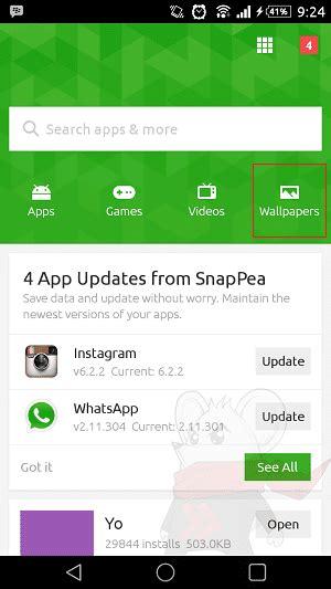 aplikasi wallpaper hd untuk android aplikasi download ribuan wallpaper hd android gratis