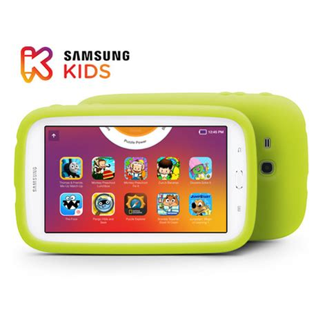 Samsung Galaxy Tab For Kid samsung launches kid friendly service to promote and engaging mobile learning experiences