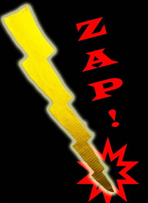 Lightning Zap Free Lightning Bolt Monkey Waffles