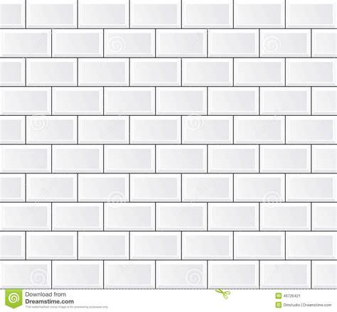white tiles ceramic brick stock vector illustration of vector white tile wall stock vector image of bathroom