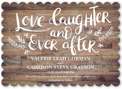 shutterfly card template shutterfly free wedding invitations 5 free sle invites