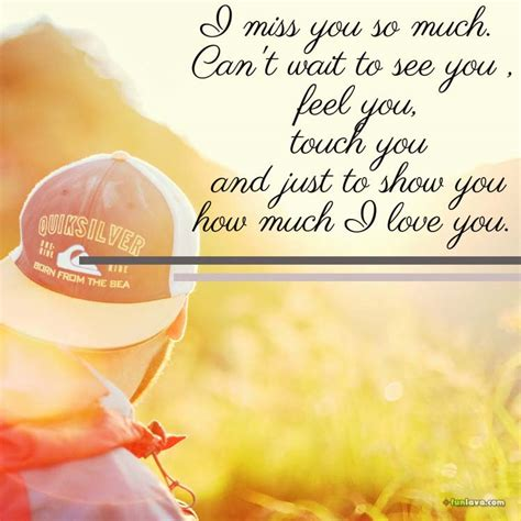 Can T Wait To Be With You Quotes