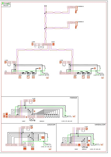 comelit intercom wiring diagram wiring diagram