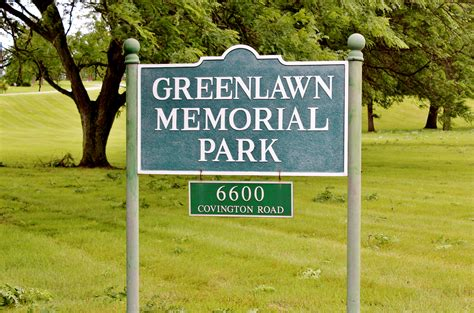Greenlawn Memorial Gardens by Find A Grave Greenlawn Memorial Park