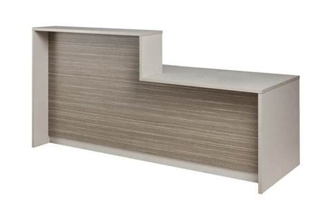 reception desk miami buy a miami reception desk office desks delivery direct