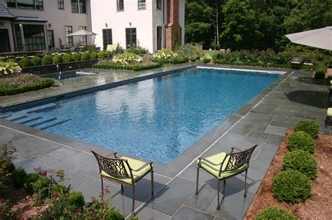 square swimming pool pool builder in norwalk ct haggerty pools
