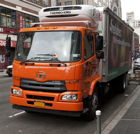 truck nissan diesel ud condor wikipedia
