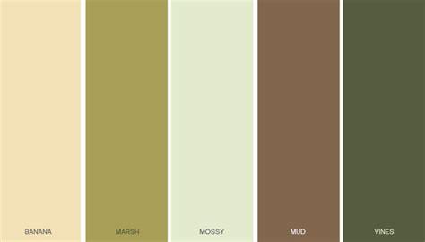 image gallery safari colors