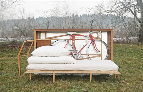 dielle container bed container bed by dielle raises the bar on built in bed storage