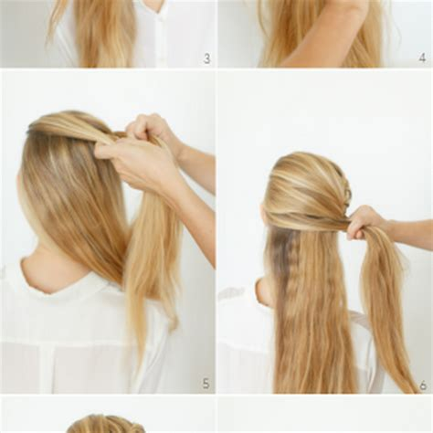 easy hairstyles to do on yourself hairstyles to do on yourself