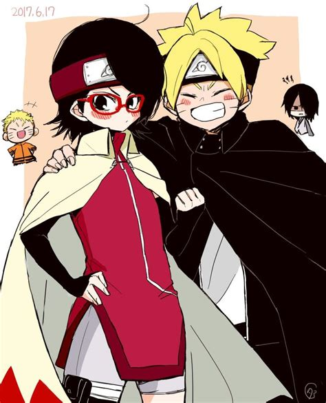 Boruto X Sarada Lemon | 117 best images about boruto x sarada on pinterest posts