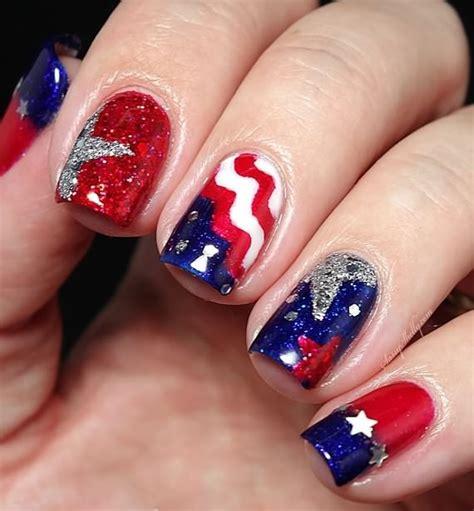 nails art design magazine video 4th of july nail art design ideas 4 ur break family
