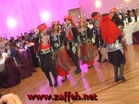 lebanese wedding entrance youtube traditional lebanese wedding and dabke show