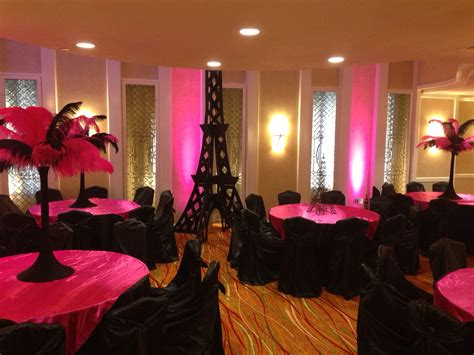 parisian themed events paris themed sweet 16 by chloe cook events sweet 16 and