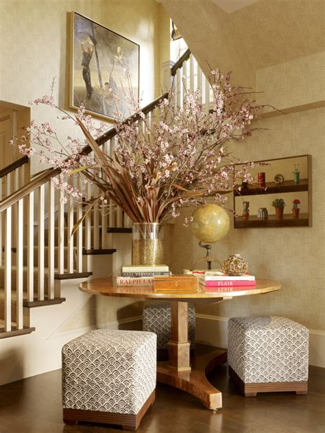 peak  tres chic  focal   foyer