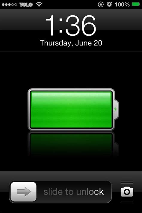 themes battery iphone how to mimic the new ios 7 look in ios 6 on your