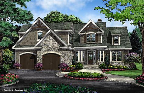 ivy creek house plan donald gardner ivy creek house plan