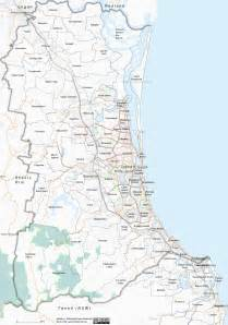 gold coast suburbs
