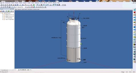 compress software pressure vessel pdf ifs process engineering design software at work