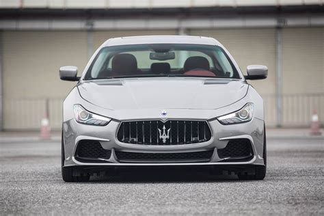 maserati ghibli grill aspec maserati ghibli carbon fiber kit from china packs