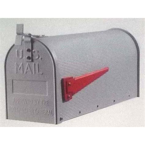 cassette della posta americane cassetta lettere americana silmec