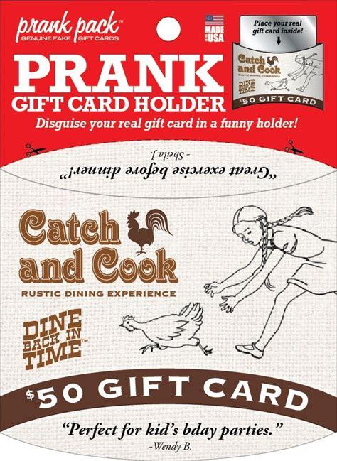 printable joke gift vouchers prank packaging joke gift card holder voucher ebay