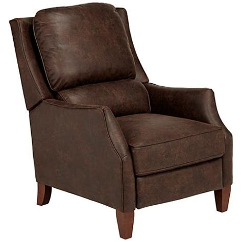 matteo taupe chair ottoman kyle taupe faux leather ottoman and swiveling recliner