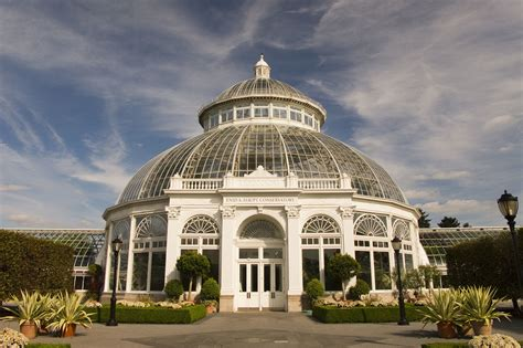 New York Botanical Garden Guide Including Exhibitions And Bronx Botanic Gardens