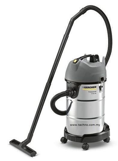 Vacuum Cleaner Karcher Nt 20 1 Me Classic Professional karcher and vacuum cleaner nt 38 1 me classic