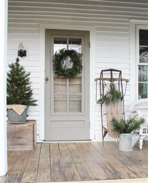 Farmhouse Front Doors 37 Best Farmhouse Front Door Ideas And Designs For 2018
