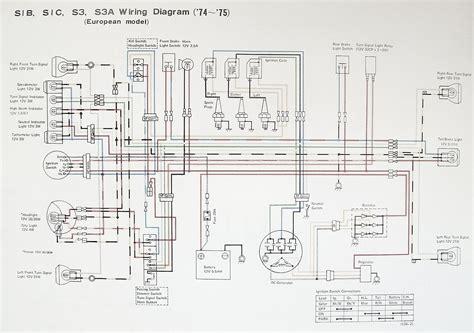 1991 kawasaki bayou 300 wiring diagram 1991 kawasaki