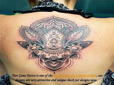 tattoo supply di bali ppt best bali tattoo studios powerpoint presentation