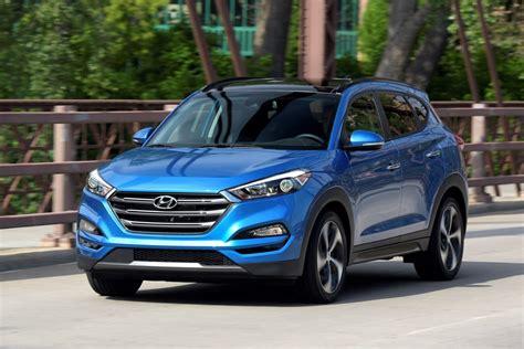 2016 Hyundai Tucson Configurations by Hyundai Tucson Sport Trim Returns Ahead Of 2019 Model S