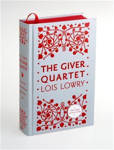 0007578490 the giver the giver quartet the giver quartet lois lowry 9780544340978