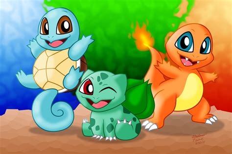 Kaos Go 08 Squirtle starters squirtle charmander bulbasuar images images