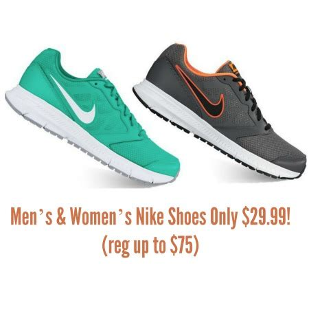 kohls womens nike sneakers kohl s nike shoes only 29 99 reg 75