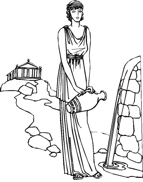 Ancient Rome Coloring Pages Coloring Home Rome Coloring Pages