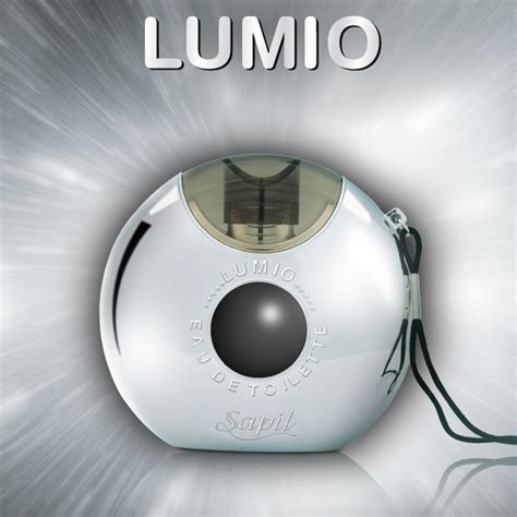 Lu Mio lumio sapil cologne a fragrance for 2013